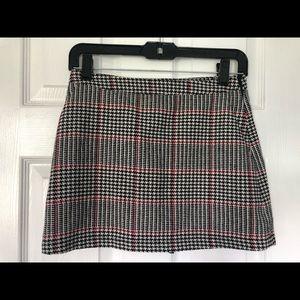 8b4a62dc2f Women Christmas Plaid Skirt on Poshmark